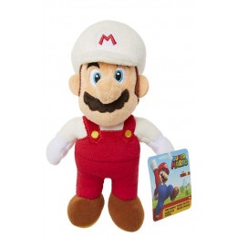 Super Mario – Maskotka Fire Mario 20 cm – 68555 86756