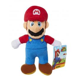 Super Mario – Maskotka Mario Bros 21 cm – 68555 68557