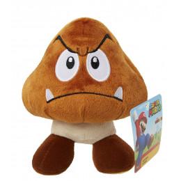 Super Mario – Maskotka Goomba 15 cm – 68555 68559