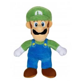Super Mario – Maskotka Luigi 21 cm – 68555 68560