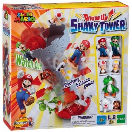 Super Mario – Gra – Rozchwiana Wieża 7356