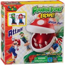 Super Mario – Gra - Ucieczka przed Kwiatem Piranią 7357