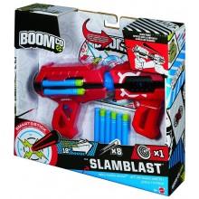 Boomco Pistolet Slamblast Tarcza Strzałki CFD42