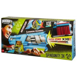 BOOMCO CJG60 Karabin Spinsanity 3x
