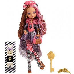 Ever After High Święto Baśniowiosny - Cedar Wood CDM51