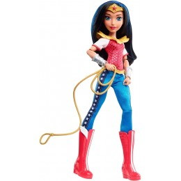 DC Super Hero Girls - DC Comics - DLT62 Lalka Wonder Woman
