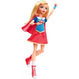 DC Super Hero Girls - DC Comics - DLT63 Lalka Supergirl