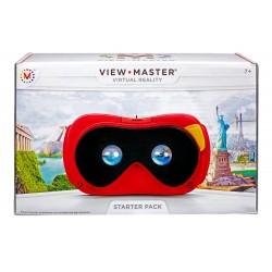 Mattel DLL68 View Master - zestaw startowy