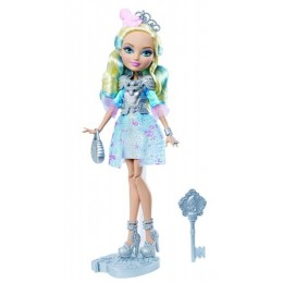 Ever After High CDH58 Lalka Darling Charming