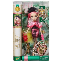Ever After High - Leśna Wyprawa - C. A. Cupid CFD01
