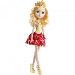 Ever After High DLB36 Apple White
