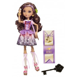 Ever After High – Rebelsi – BDB11 Cedar Wood