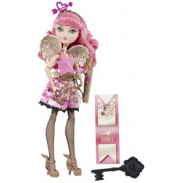 Ever After High – Rebelsi – BDB09 lalka C.A. Cupid