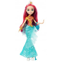 Ever After High DHF96 Lalka Meeshell Mermaid