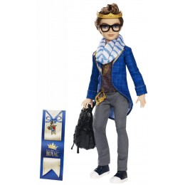Ever After High – Royalsi - BJH09 Dexter Charming
