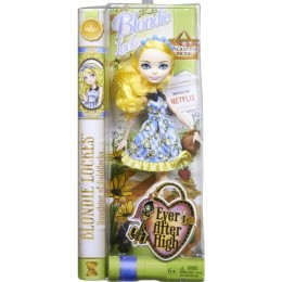 Ever After High – Zaczarowany Piknik – CLD86 Blondie Lockes