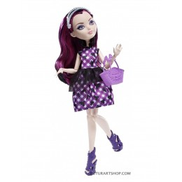 Ever After High – Zaczarowany Piknik – CLD84 Raven Queen