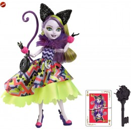 Ever After High - W Krainie Czarów - CJF41 Kitty Cheshire