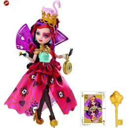 Ever After High - W Krainie Czarów - CJF43 Lizzie Hearts