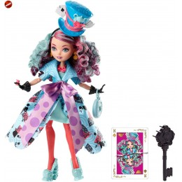 Ever After High - W Krainie Czarów - CJF40 Madeline Hatter