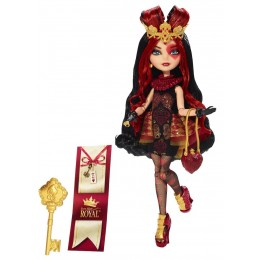 Ever After High – Royalsi - BJG98 Lizzie Hearts