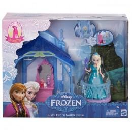 Mattel Frozen CCX95 Magiczny Pałacyk Elsy
