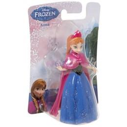 Mattel - Frozen - mini Anna z Arendelle DFT34