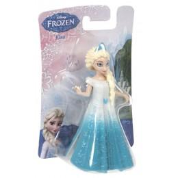 Mattel - Frozen - mini Elsa z Arendelle DFT35