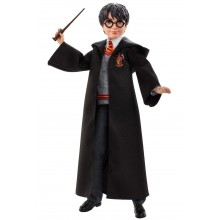Mattel Harry Potter - Lalka Harry Potter FYM50