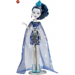 Monster High – Boo York – CHW63 lalka Elle Eedee