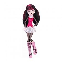 Monster High Straszyciółki CFC61 Draculaura