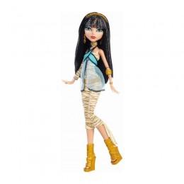 Monster High Straszyciółki CFC65 Cleo de Nile