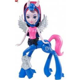 Monster High – Monstaur - DGD13 Pyxis Prepstockings