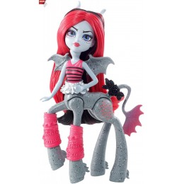 Monster High – Monstaur - DGD14 Frets Quartzmane
