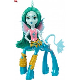 Monster High – Monstaur - DGD16 Bay Tidechaser