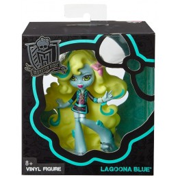 Monster High - Winylowa Figurka - Lagoona Blue CFC88