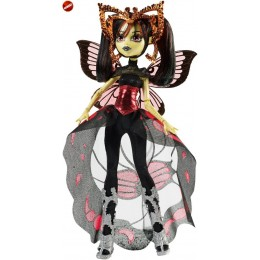 Monster High – Boo York – CHW62 lalka Luna Mothews