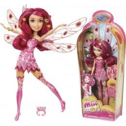Mattel Mia i Ja BFW35 Lalka Mia