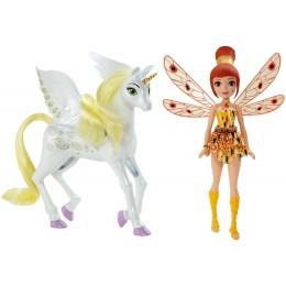 Mattel Mia i Ja CHK00 Yuko i Onchao