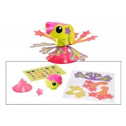 Mattel AmiGami CJG37 Mini Żaba na szybę