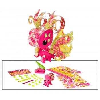 Mattel AmiGami CGK42 Motylek z dziurkaczem