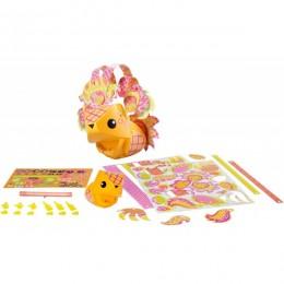 Mattel AmiGami BLV20 Pomarańczowy Chomik