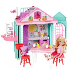 Barbie Domek Chelsea DWJ50