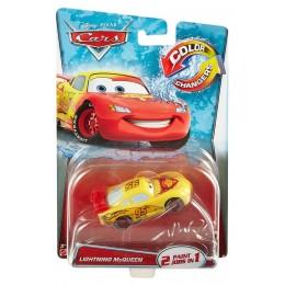 Cars Auta Zmieniające Kolor CKD16 Zygzak McQueen