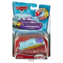 Cars Auta Zmieniające Kolor CKD18 Ramone