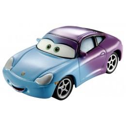 Cars Auta Zmieniające Kolor DKD20 Sally