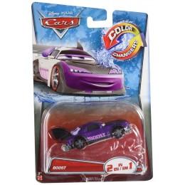 Cars Auta Zmieniające Kolor CKD21 Boost