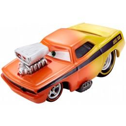 Cars Auta Zmieniające Kolor DHF48 Snot Rod