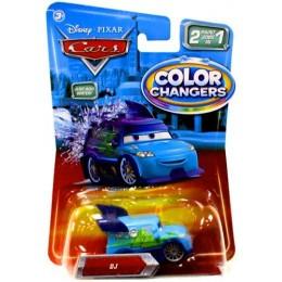 Cars Auta Zmieniające Kolor T5641 DJ