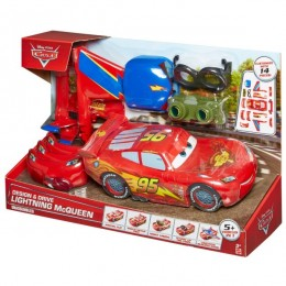 Mattel – Auta Cars - MCQUEEN DO TUNINGU CKJ98
